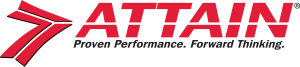 Attain Logo